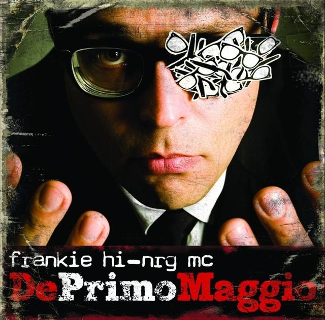 FRANKIE HI NRG MC