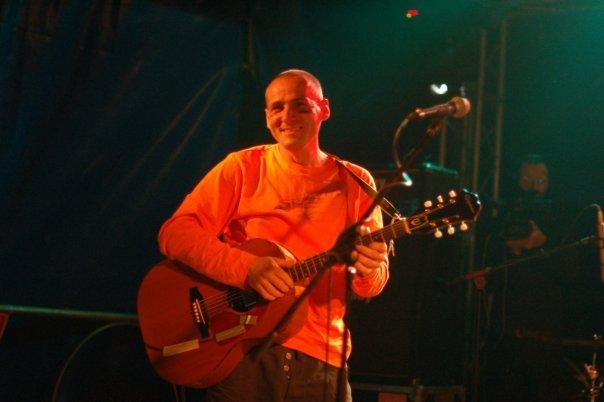 STEFANO EDDA RAMPOLDI 06 GIUGNO 2009 MIAMI