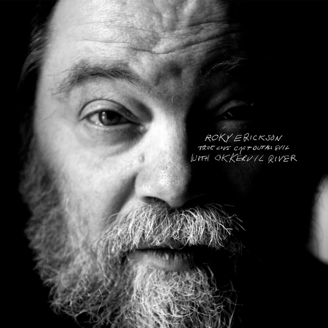 "IL PICCOLO RUBRICA DISCHI: ROKY ERICKSON ""TRUE LOVE CAST OUT ALL EVIL"""