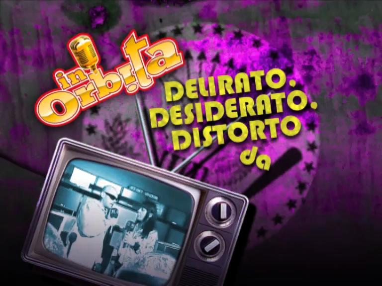 IN ORBITA TV SU IL PICCOLO