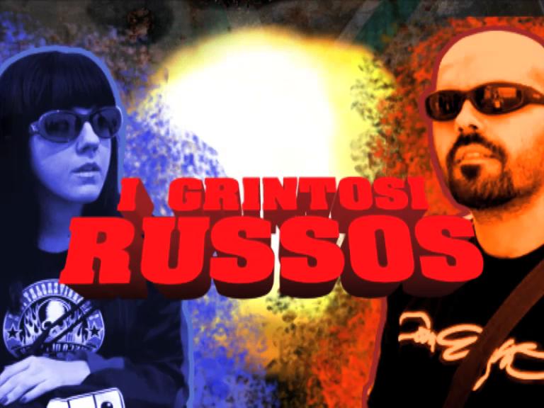 IN ORBITA TV STAGIONE 3 IN ONDA SU TV CAPODISTRIA DAL 16 NOVEMBRE 2010