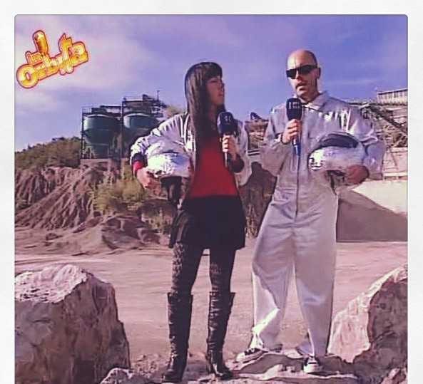 IN ORBITA TV, STAGIONE 3 PUNTATA 2