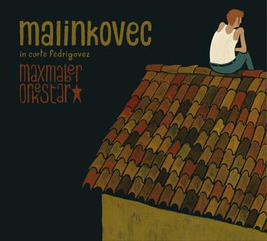 maxmaber cd3 - malinkovec