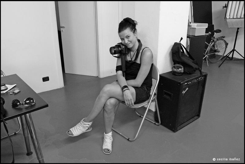 INTERVISTA ANNAPAOLA MARTIN (LA TEMPESTA)