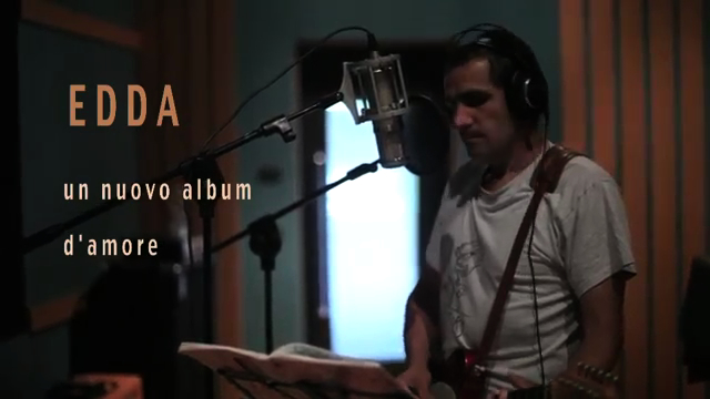 """Edda """"Odio i vivi"""" e IlVocifero: saranno i due dischi italiani del 2012"""
