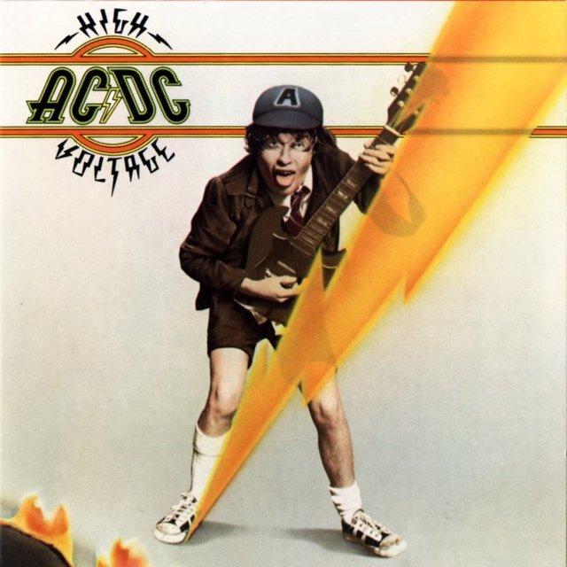 AC DC A UDINE