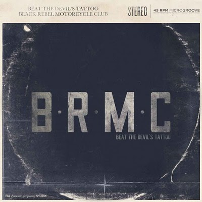 "IL PICCOLO RUBRICA DISCHI: BRMC ""BEAT THE DEVIL'S TATOO"""