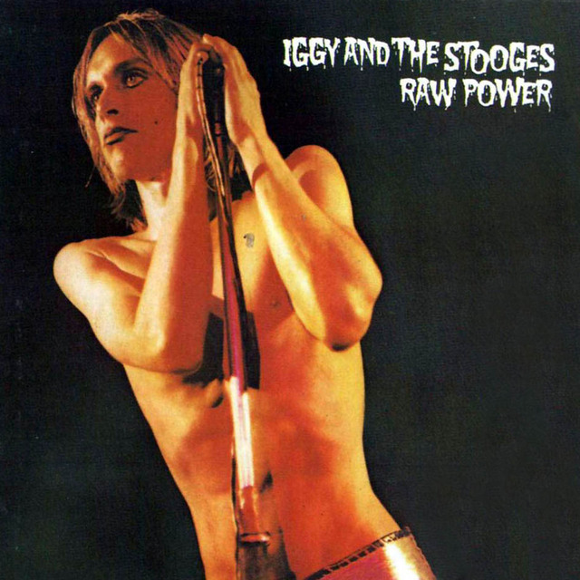 IGGY POP and THE STOOGES A LUBIANA