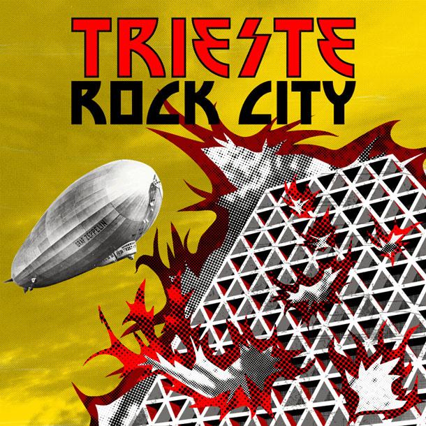 DELIRI AMERICANI PUNTATA 5 (TRIESTE ROCK CITY)