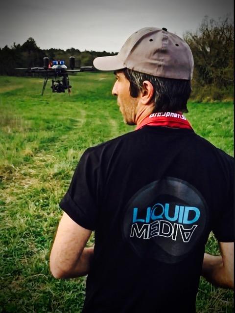 MAX MORELLI, videomaker e pilota di droni