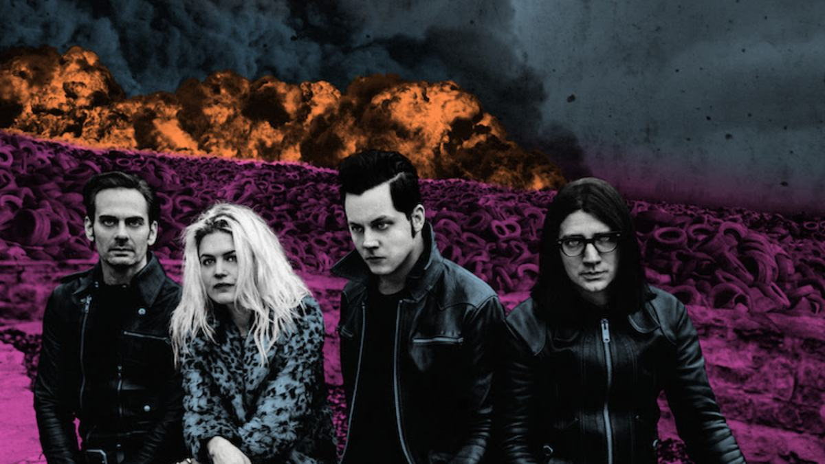 IL PICCOLO RUBRICA DISCHI: The Dead Weather «Dodge and Burn»