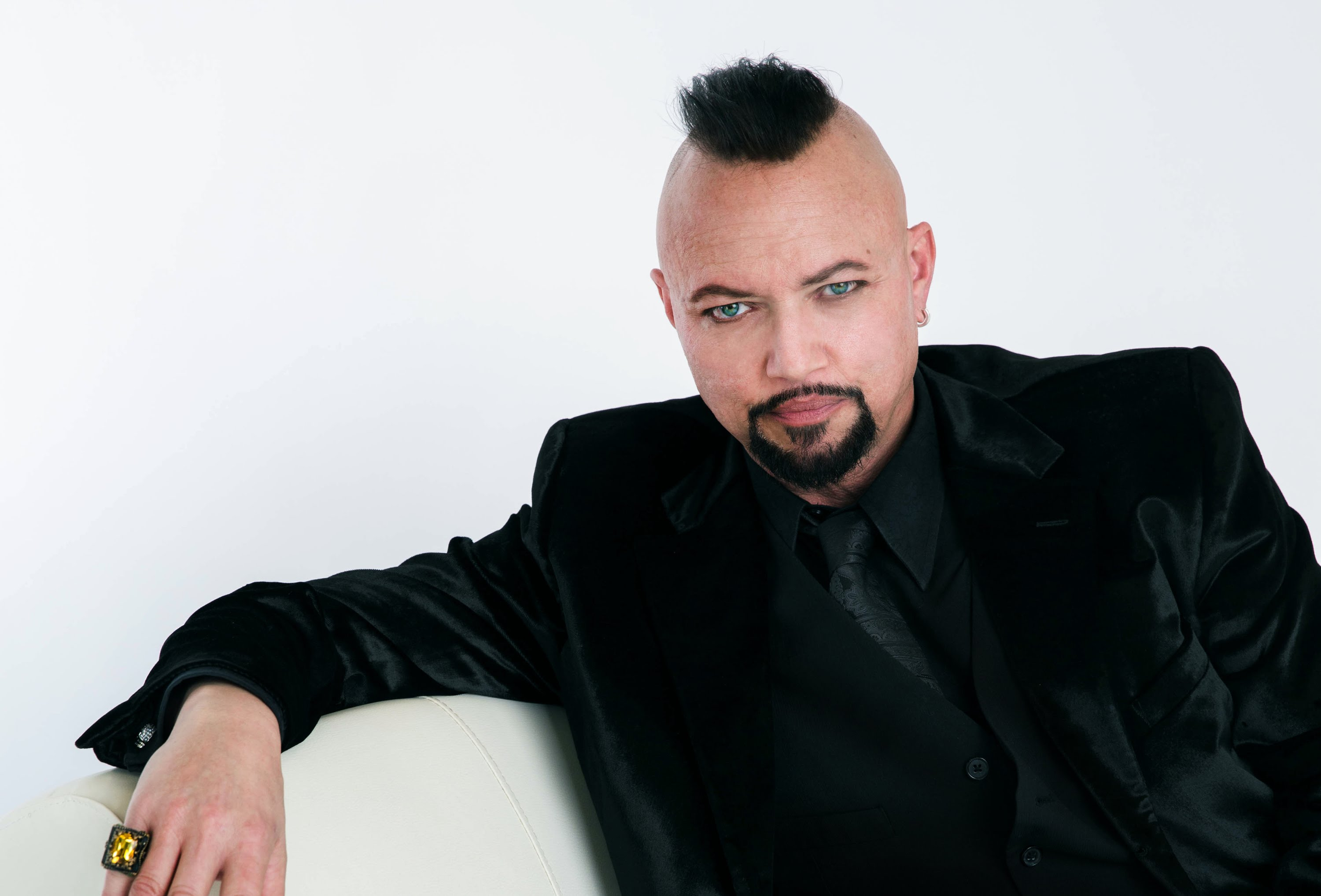 INTERVISTA A GEOFF TATE per Good Vibrations