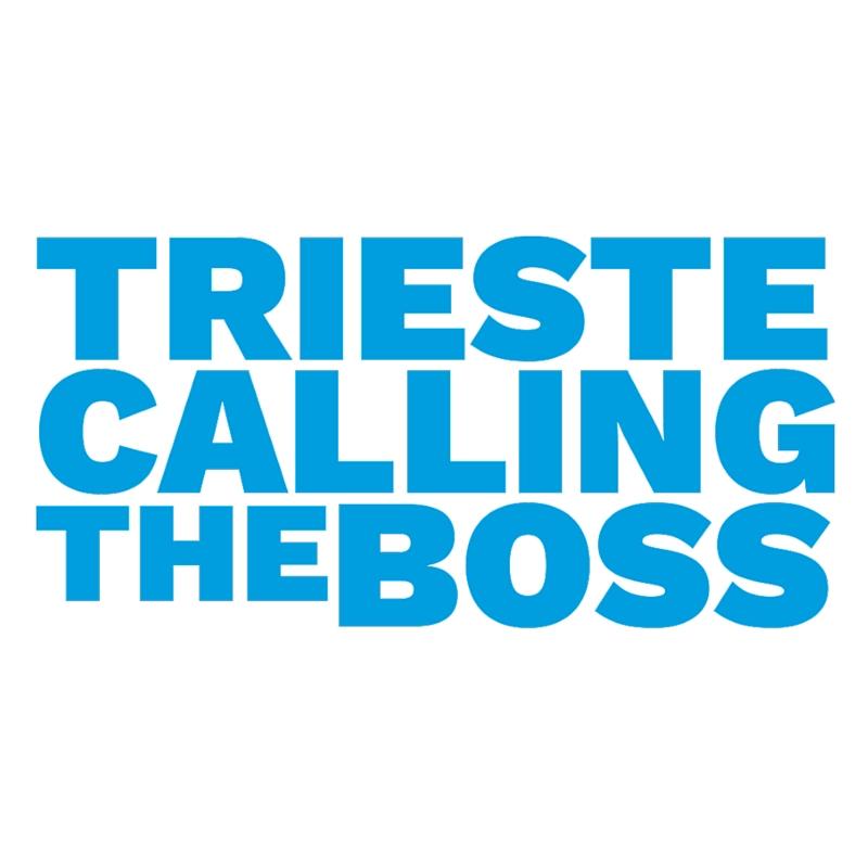 TRIESTE CALLING THE BOSS 2016, DAL 21 AL 25 APRILE