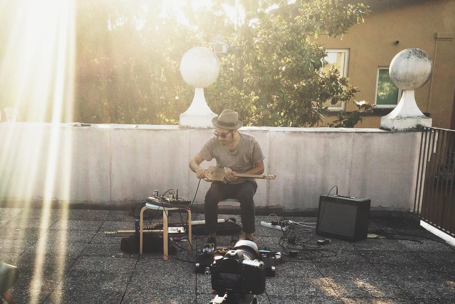 VITTORIO BONGIORNO «City Blues. Los Angeles – Berlino – Detroit: musiche, persone, storie»