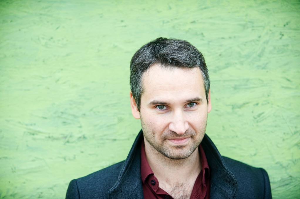 INTERVISTA A LORENZO GILENO, ALLA CASA DELLA MUSICA (TS) L'11.11.16