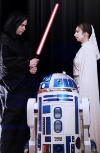 2infinity star wars