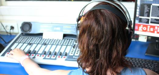 RADIO FRAGOLA 1