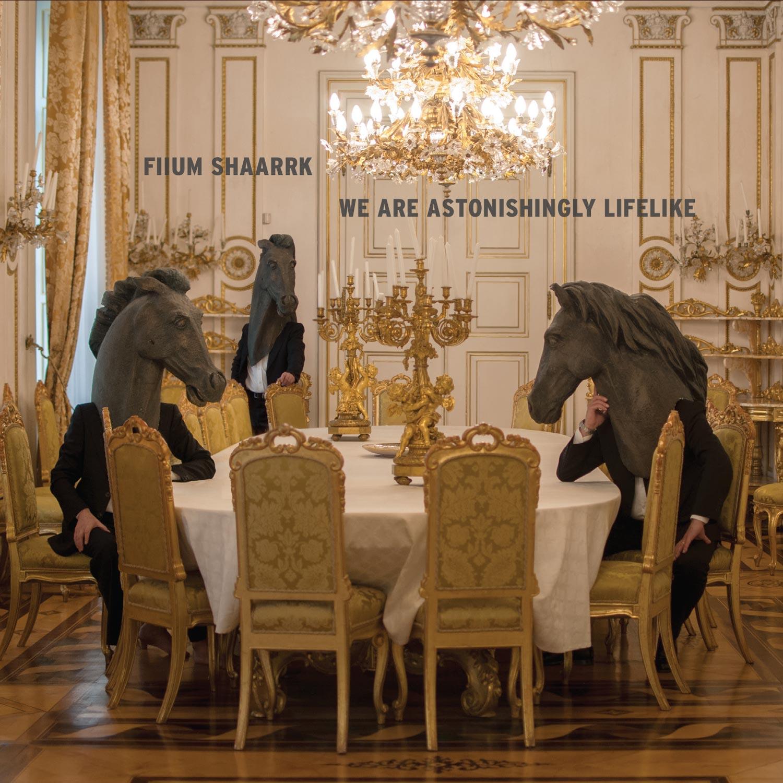 MAURIZIO RAVALICO, nuovo disco con i Fiium Shaarrk