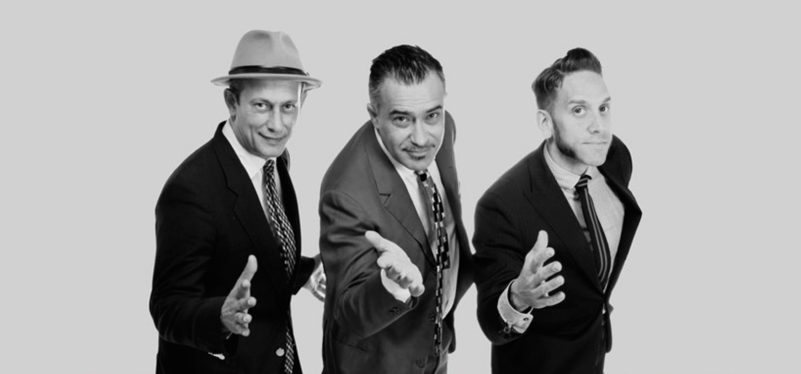 THE UPPERTONES ALLA SERRA HUB 24.06.17