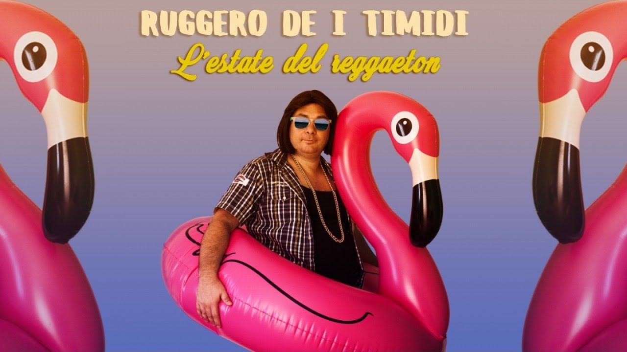 RUGGERO DE I TIMIDI A STARANZANO IL 25.08.17