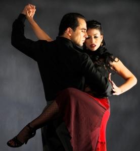 tango Guillermo Berzins