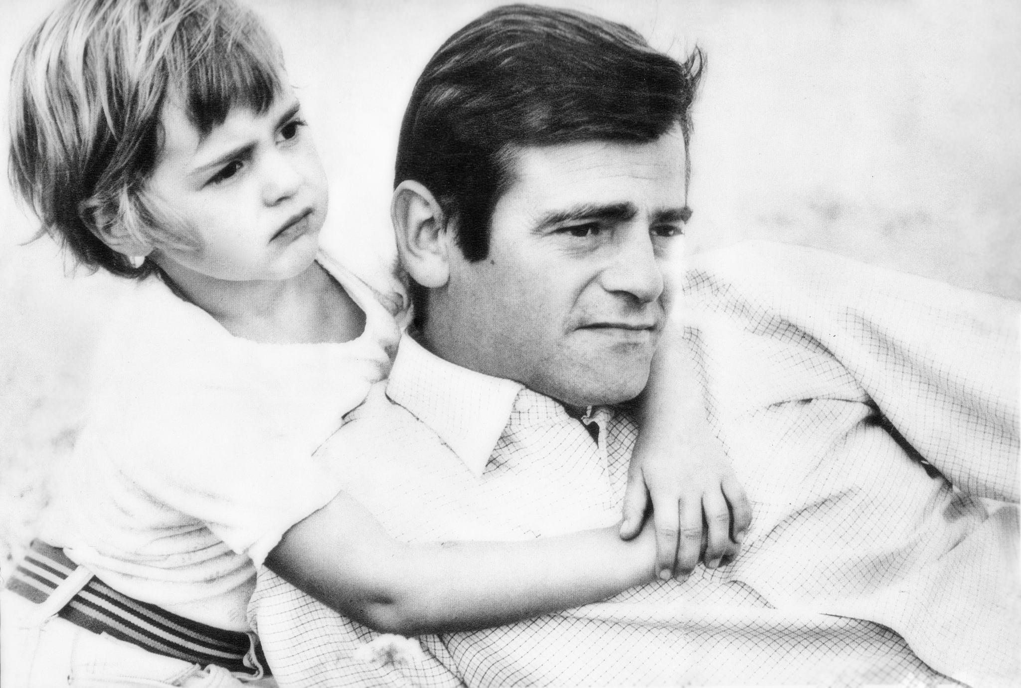 «Sergio Endrigo, mio padre – Artista per caso» Intervista a Claudia Endrigo