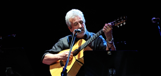 Juan Carlos flaco Biondini