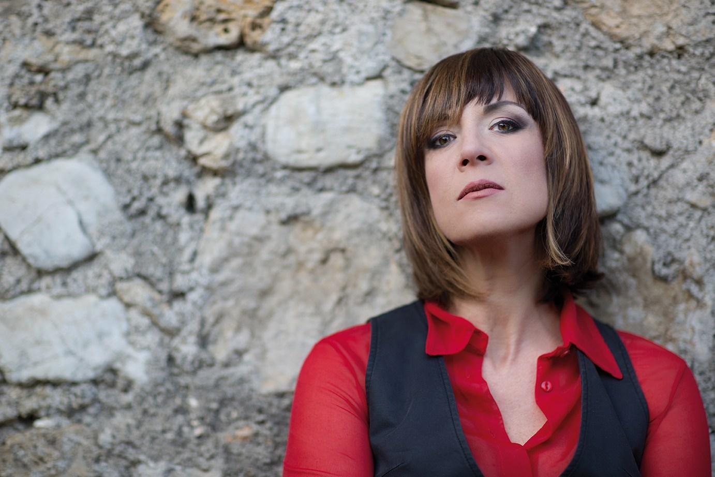 Intervista Cristina Donà al Miela il 27.04.18