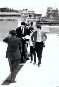 Beatles e Pilat 2