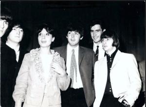 Beatles e Pilat