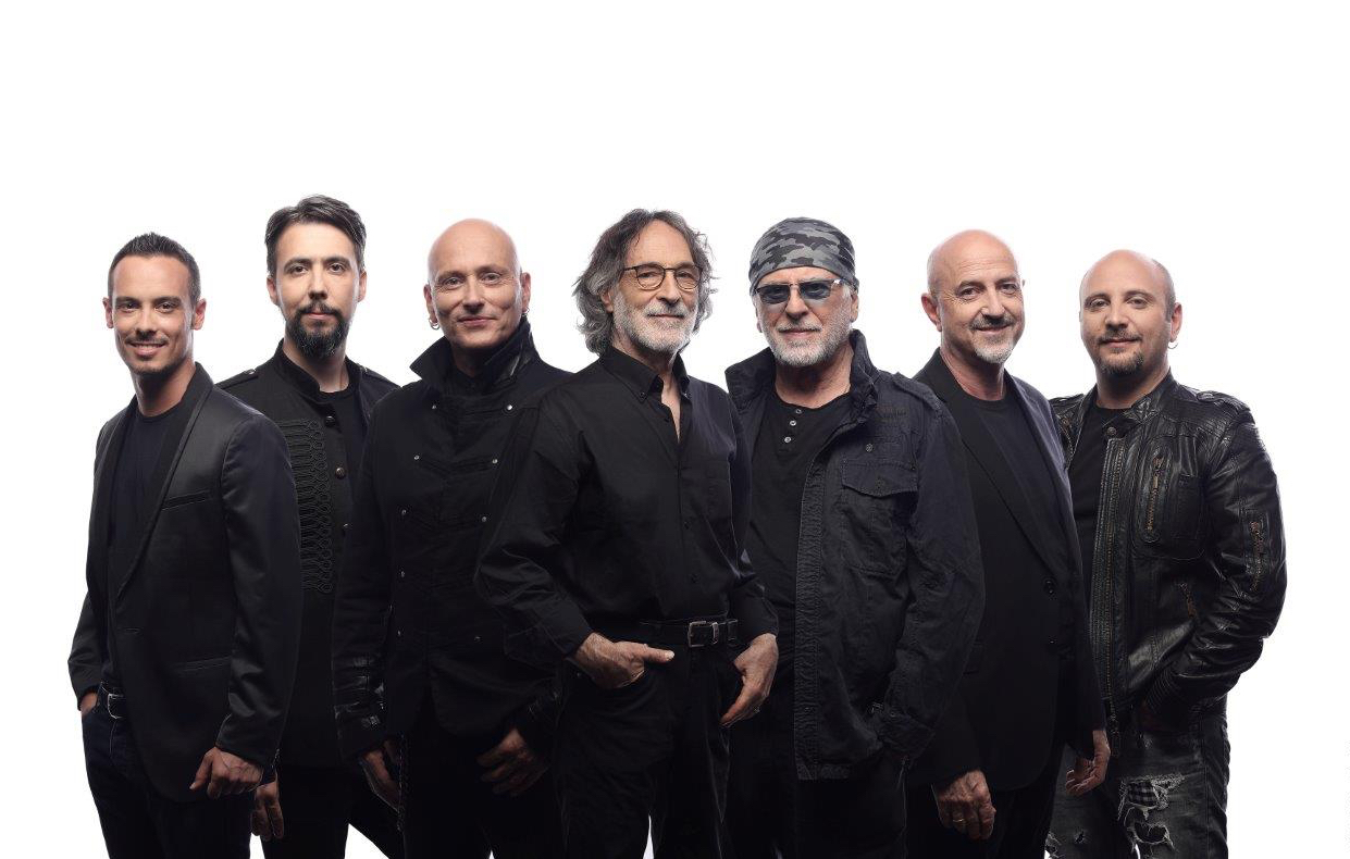 pfm in concerto a Grado il primo luglio 2018
