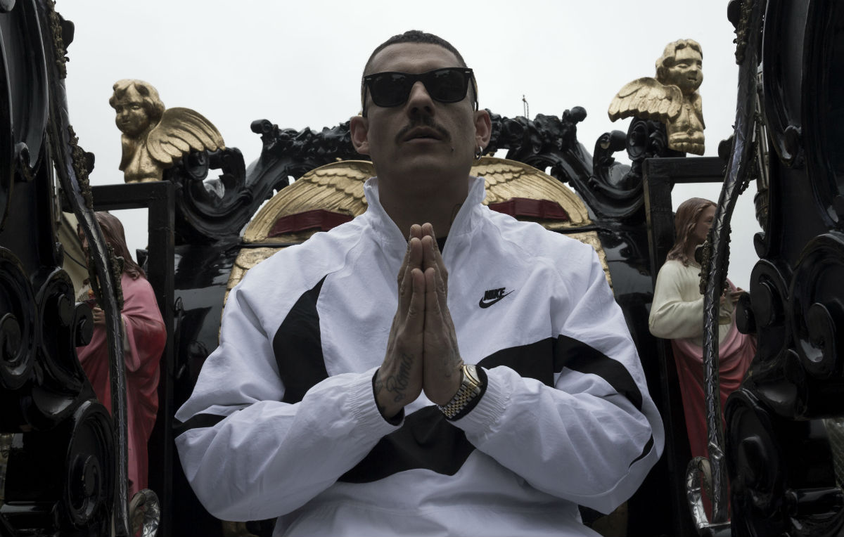 ENJOY THE FEST a Osoppo – Noyz Narcos il 24.08.18