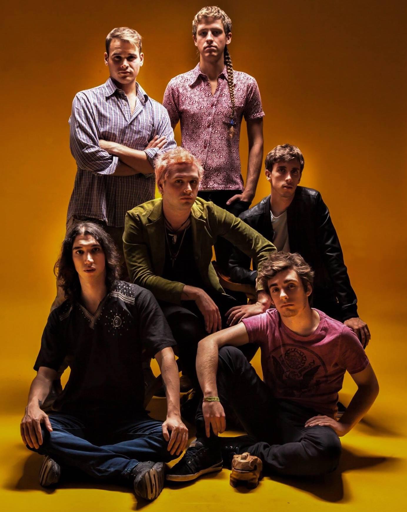 Intervista Enema Bandits in concerto al Teatro di San Giovanni (Ts) il 31.10.18