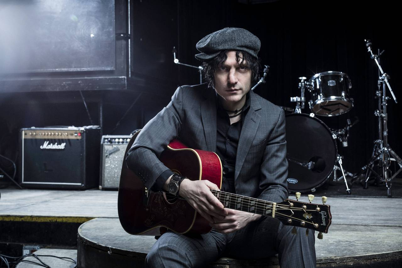 Intervista Jesse Malin, in concerto a Trieste il 21.11.18