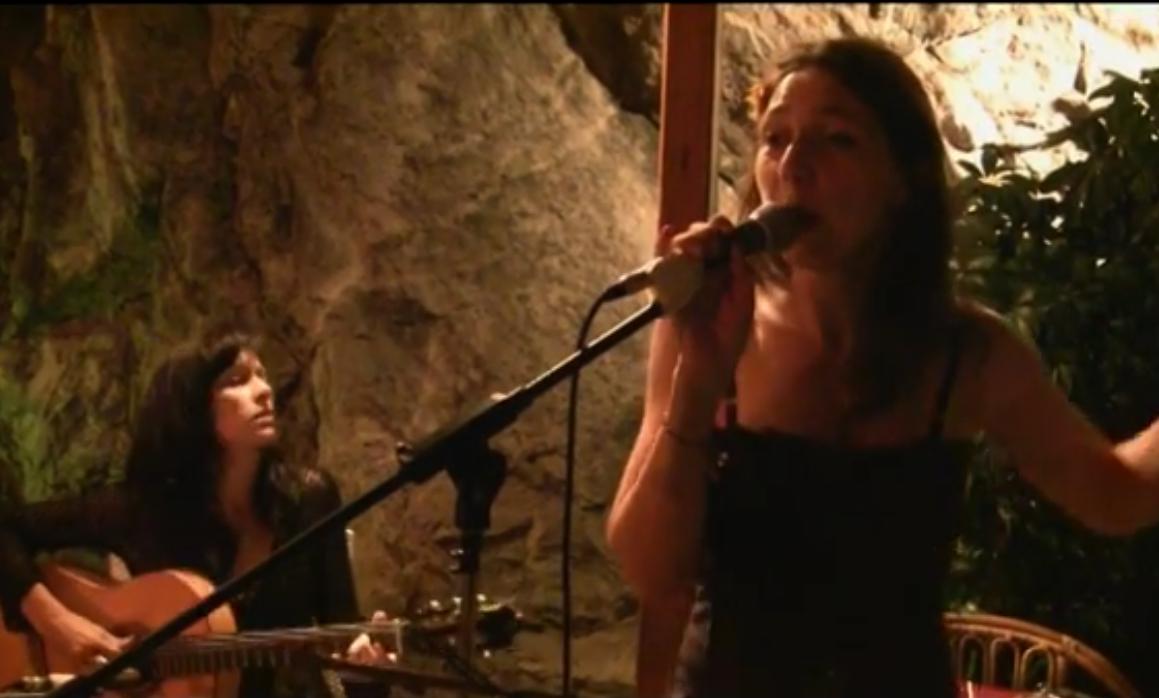 ALESSANDRA FRANCO & ANNA GARANO duo alla Casa della Musica di Trieste il 19.01.19