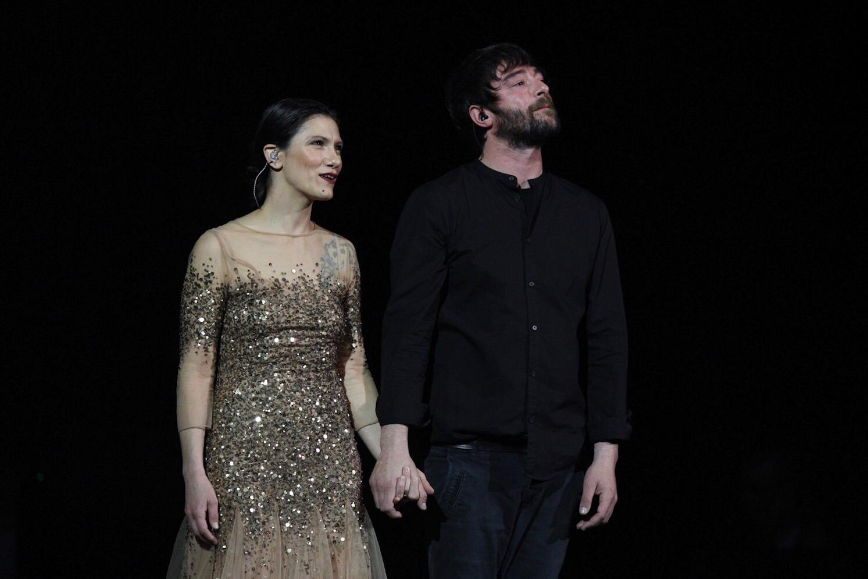 THE LEADING GUY opening Elisa al Rossetti 31.05.19