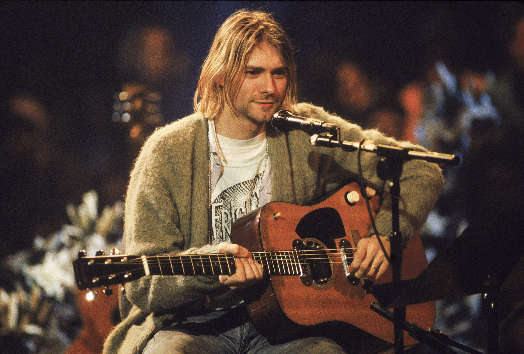«Serving The Servant. Ricordando Kurt Cobain» (HarperCollins)