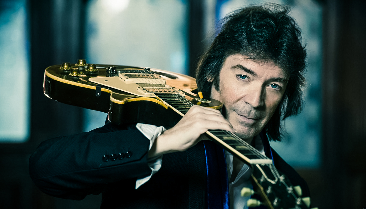 Pordenone Blues 2019  The Stars from the Commitments, Steve Hackett, Kool & The Gang, Rival Sons, Eric Sardinas, Joanna Connor
