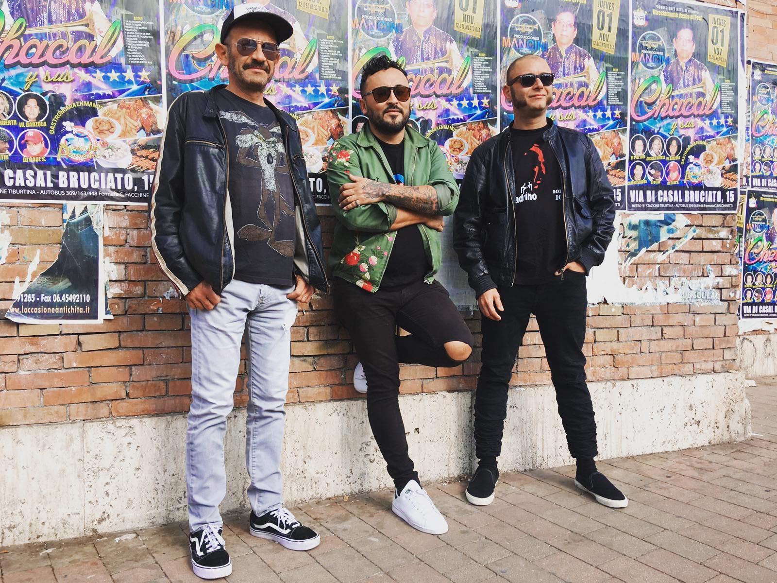 Lunatico Festival 2019