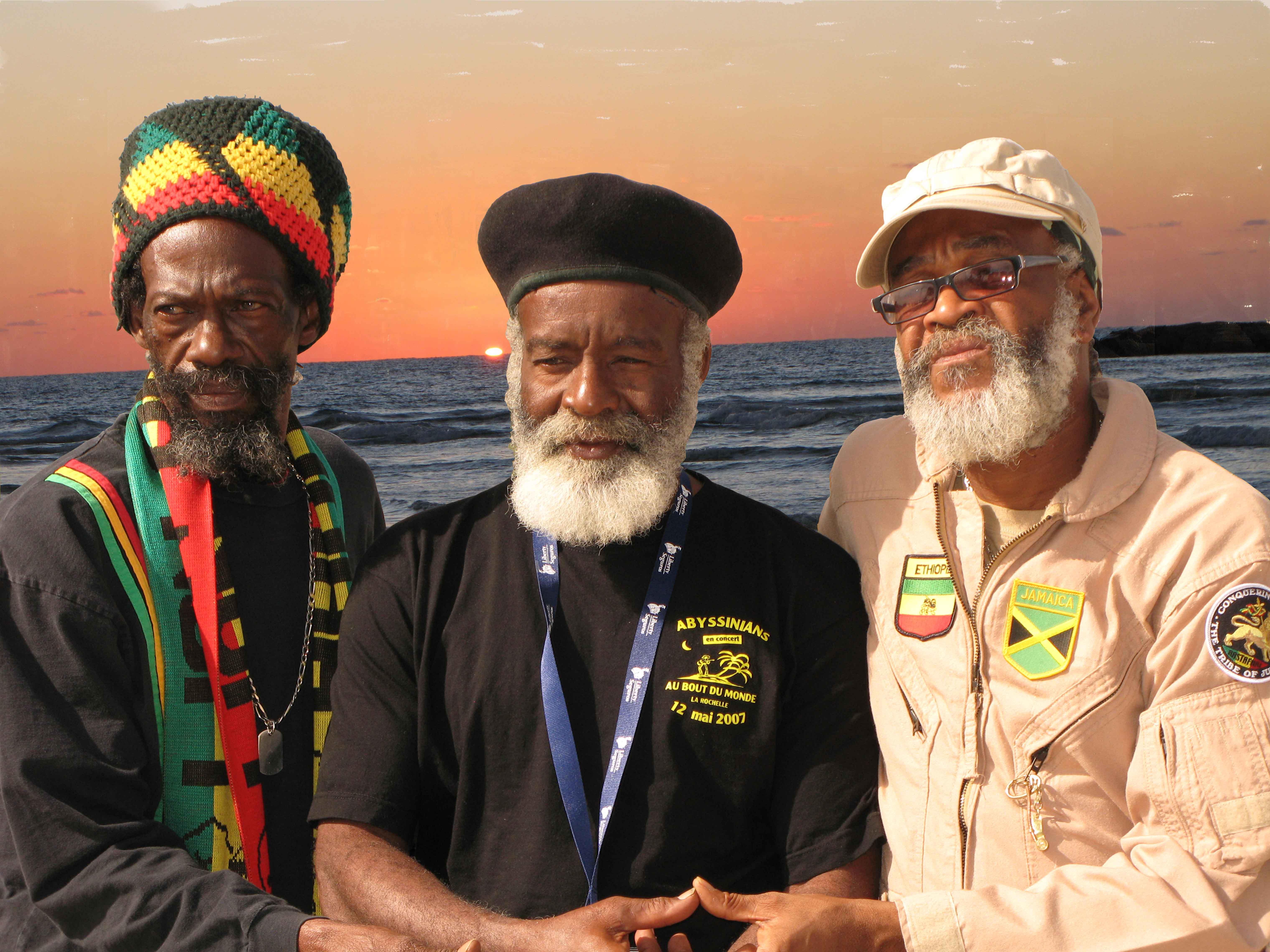 The Abyssinians il 28.08.19 al MIV