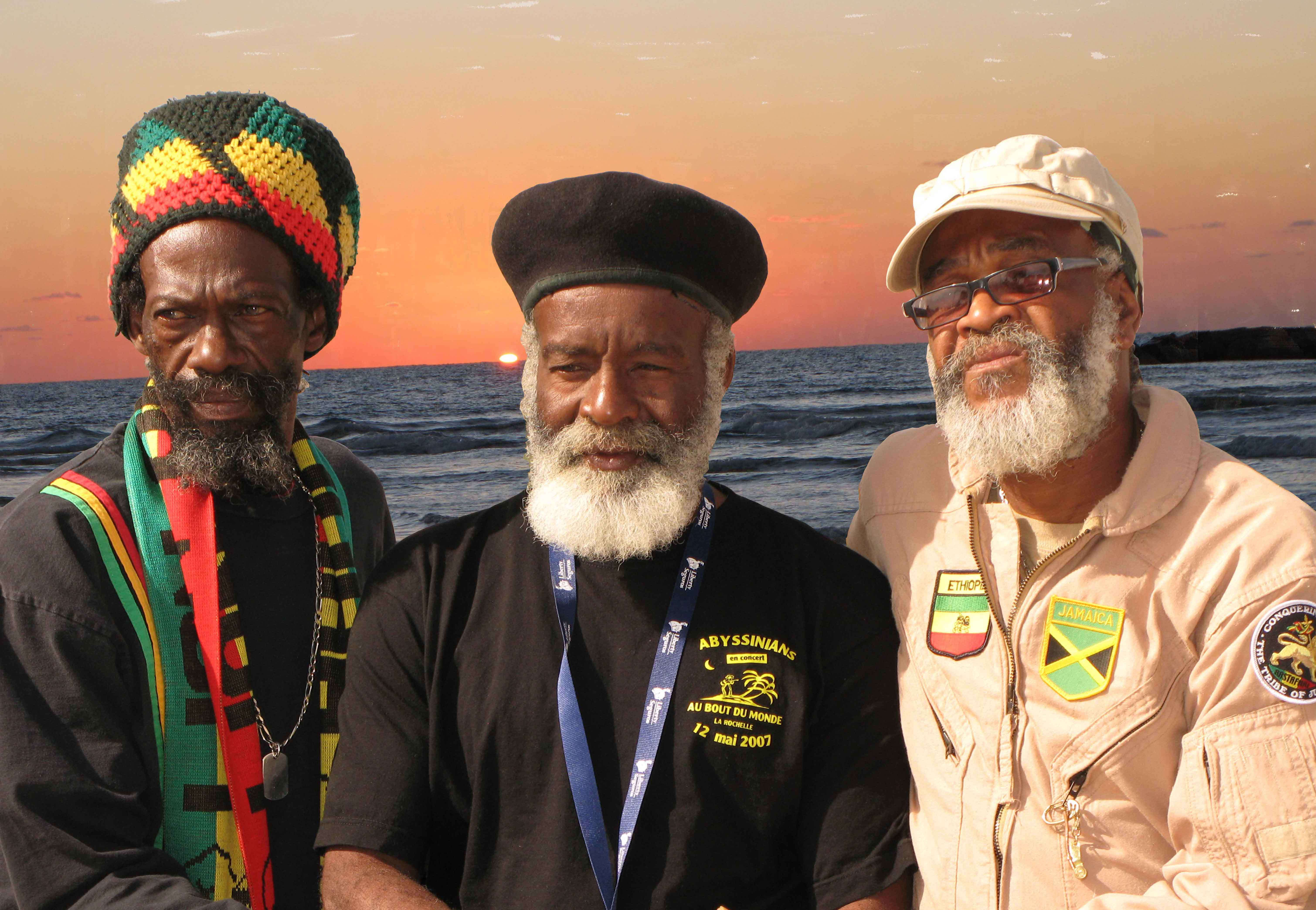 THE ABYSSINIANS AL MIV IL 28.08.19