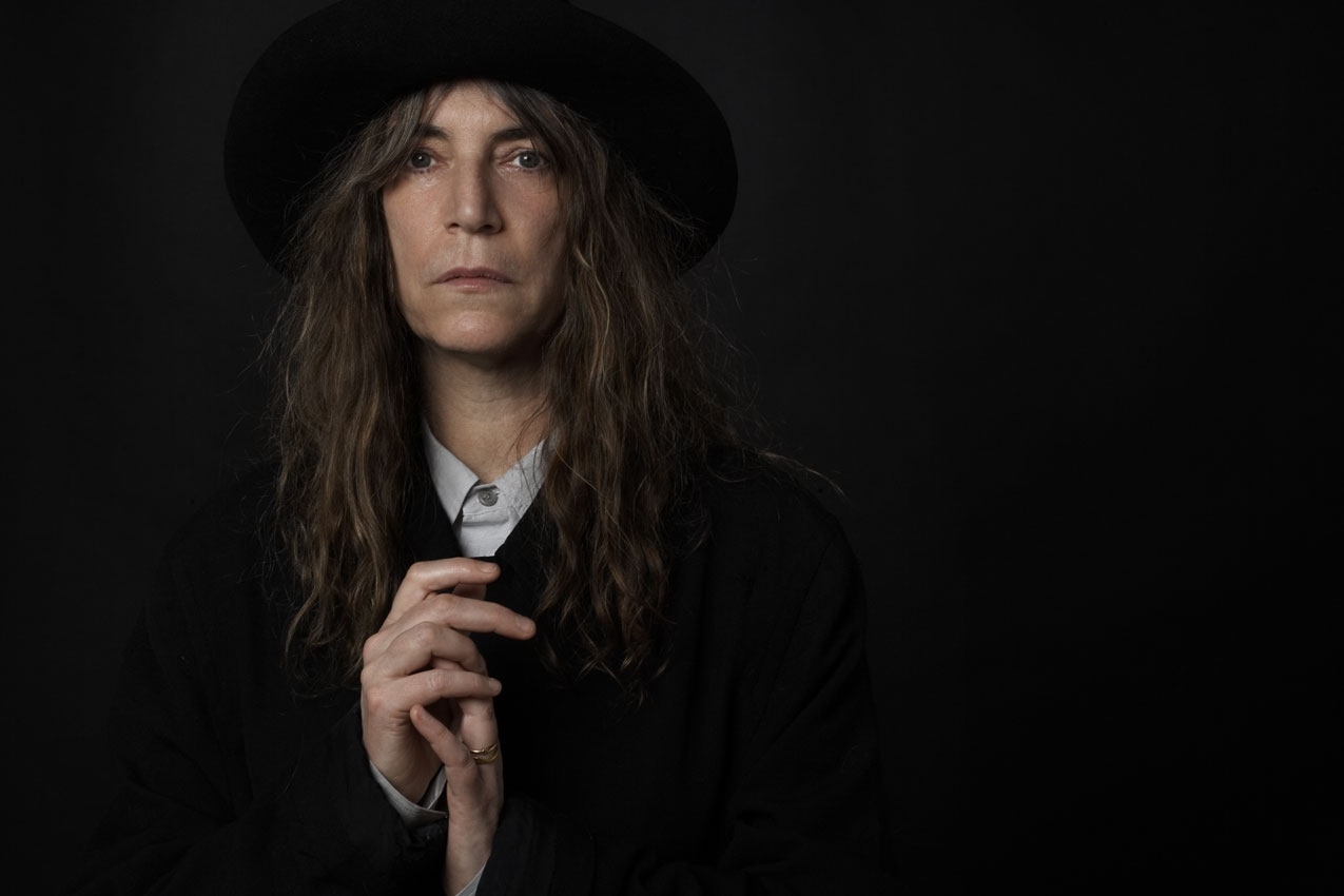 PATTI SMITH A TRIESTE, 25 E 26.11.19