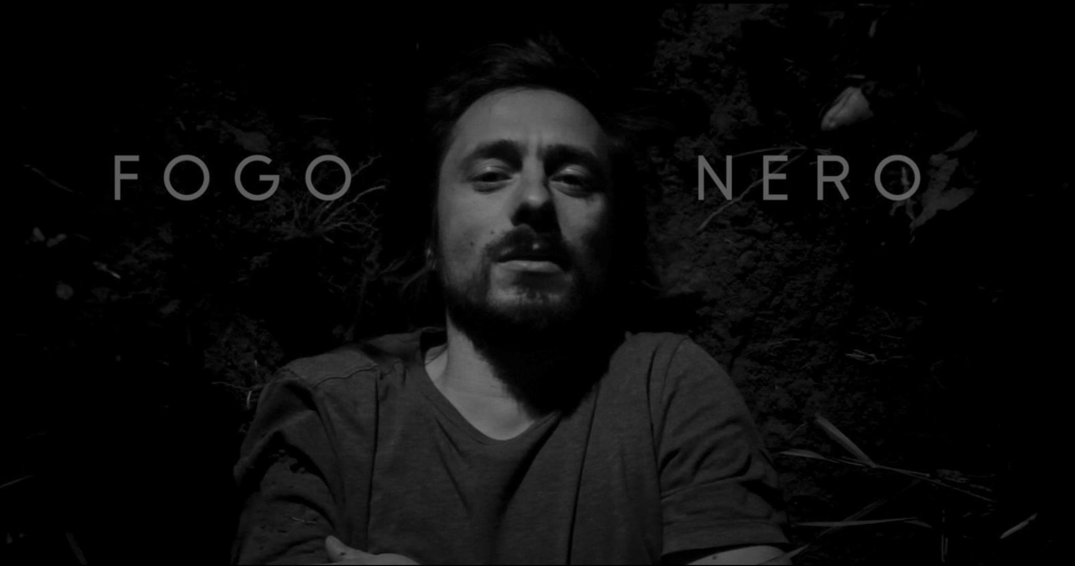 "Intervista Toni Bruna ""Fogo Nero"""