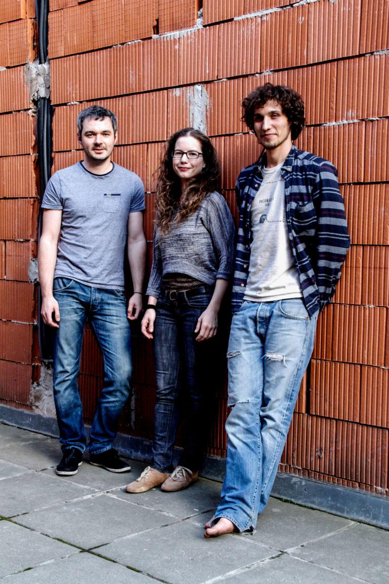 Trio 1724 alla Casa della Musica il 06.02.20