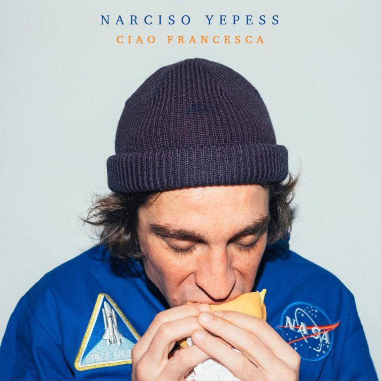 """Narciso Yepess """"Ciao Francesca"""""""
