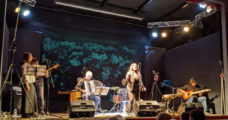 """Illirya porta in scena """"Amica Carissima"""" l'8.03.20 al Teatro di San Giovanni *** ANNULLATO***"""
