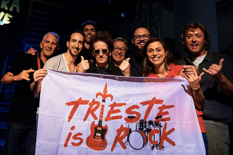 10 ANNI DI TRIESTE IS ROCK