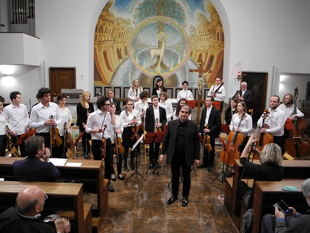 Mozart Trieste