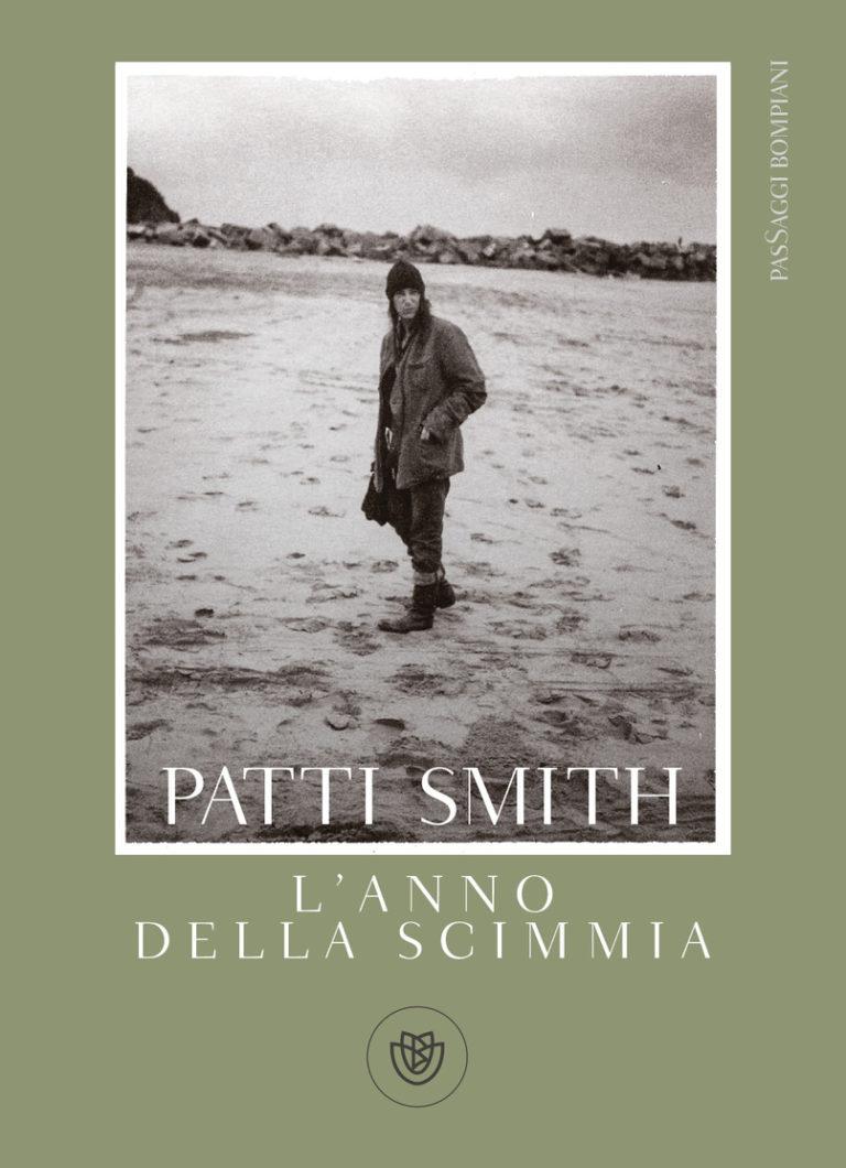 Patti Smith «L'anno della scimmia»