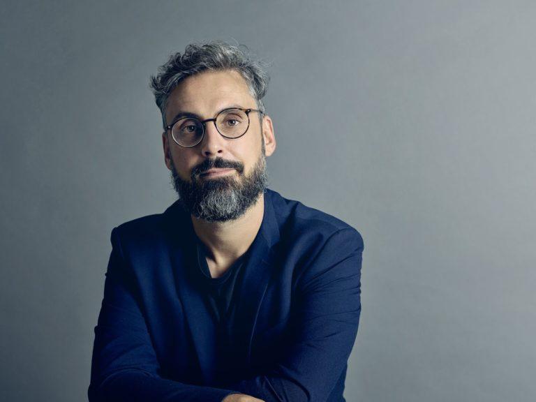 DARIO BRUNORI intervista (a Trieste l'8.10.20)